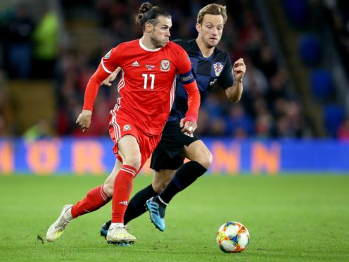 Gareth Bale is back in the Wales squad for the matches against the USA, Republic of Ireland and Finland.