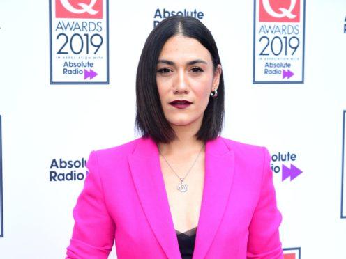 Nadine Shah (Ian West/PA)