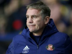 Sunderland manager Phil Parkinson (pictured) had a different outlook on the controversial incident to Ipswich counterpart Paul Lambert (Bradley Collyer/PA)