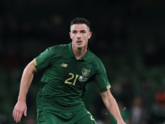 Newcastle defender Ciaran Clark has been called into the Republic of Ireland squad for the Nations League fixtures against Wales and Bulgaria (Brian Lawless/PA)