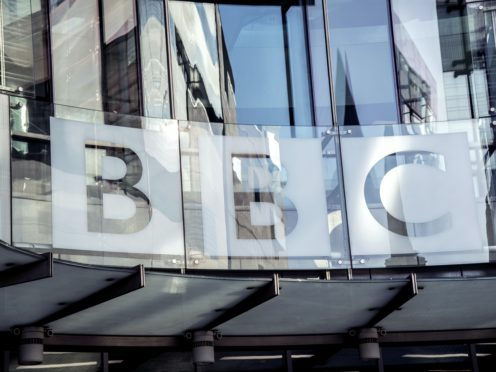 BBC Studios has reduced its gender pay gap to below 10%, according to a new report (stock image/Ian West/PA)