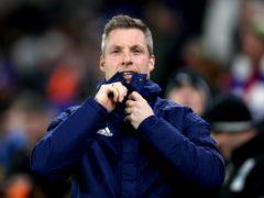 Neil Harris has no fresh injury concerns ahead of Friday's fixture (David Davies/PA)