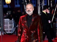 Graham Norton leaves Radio 2 (Matt Crossick/PA)