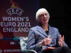 Baroness Sue Campbell is the director of women's football at the Football Association (John Walton/PA)