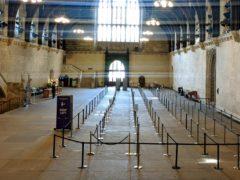 Westminster Hall (George Ryan/PA)
