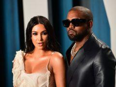 Socialite Larsa Pippen has claimed Kanye West 'brainwashed' the Kardashian family against her (Ian West/PA)