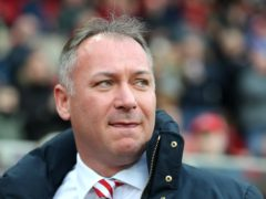 Sunderland owner Stewart Donald could be ready to sell the club (Richard Sellers/PA)