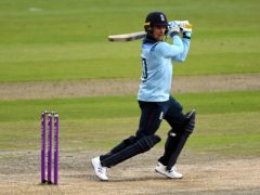 Jason Roy knows there are plenty of challengers for his position as England's T20 opener (Shaun Botterill/PA).