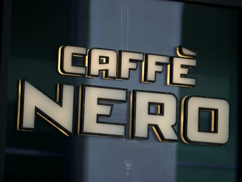 Caffe Nero coffee shop in Sheffield, South Yorkhire. The billionaire Issa brothers have seen an attempt to buy Caffe Nero rejected (Tim Goode/PA Wire)