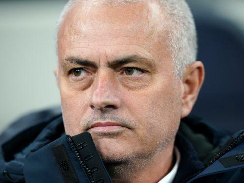 Jose Mourinho is not a fan of the current international break (John Walton/PA)