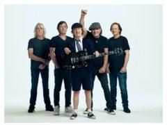 AC/DC (Josh Cheuse/PA)
