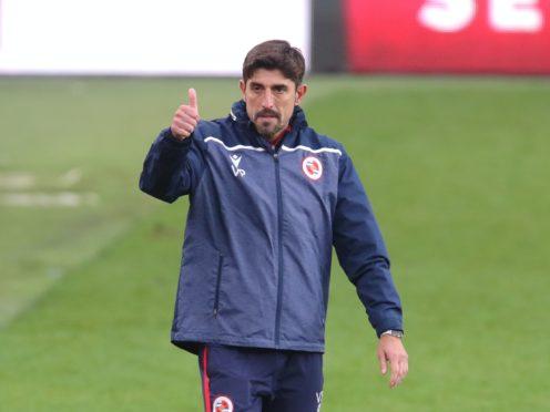 Veljko Paunovic was relieved with a point (PA)