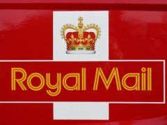 A study by communications regulator Ofcom has indicated that cutting letter deliveries to five days a week would reflect postal users' 'reasonable needs' (Chris Radburn/PA)
