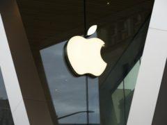 European privacy activists have filed complaints against Apple (AP)