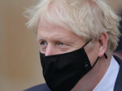 Prime Minister Boris Johnson defended the Government's spending amid the coronavirus pandemic (Aaron Chown/PA)