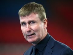 Republic of Ireland manager Stephen Kenny has backed his players ahead of the Nations League trip to Wales (Nick Potts/PA)