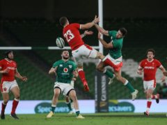 Wales will aim to secure a first victory since February 1 when they face Georgia in the Autumn Nations Cup on Saturday (Brian Lawless/PA)