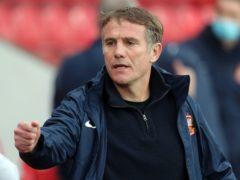 Phil Parkinson has left Sunderland (Richard Sellers/PA)