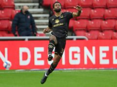 Cameron Jerome scored for MK Dons at Sunderland (Richard Sellers/PA)