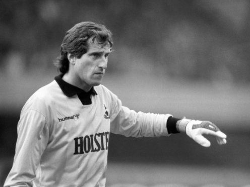 Ray Clemence enjoyed successful spells at Liverpool and Tottenham (PA)