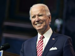 President-elect Joe Biden (Andrew Harnik/AP)