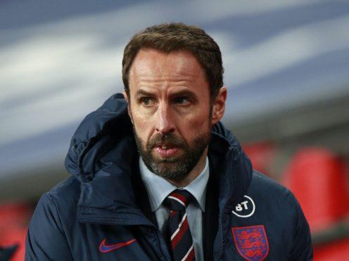 Gareth Southgate thinks a delay to Euro 2020 will help England (Ian Walton/PA)