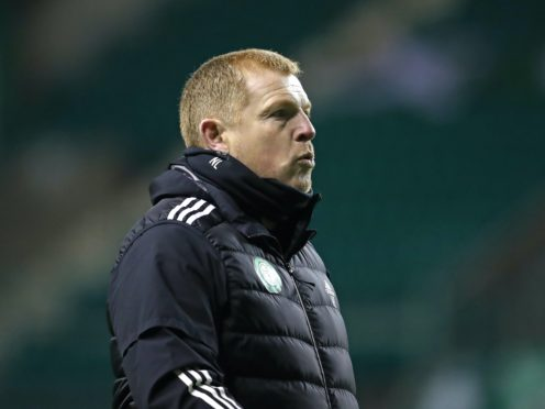 Neil Lennon has full support of Celtic powerbrokers (Andrew Milligan/PA)