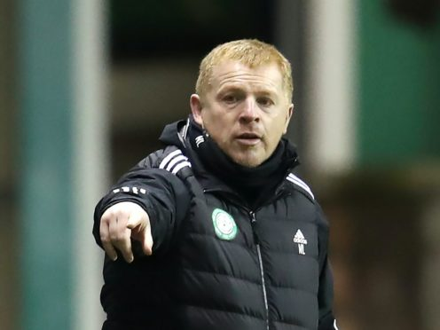 Neil Lennon confident of turning Celtic's form around (Andrew Milligan/PA)