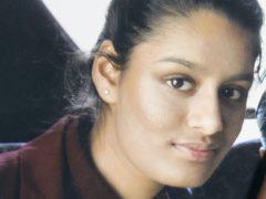 Shamima Begum (PA)