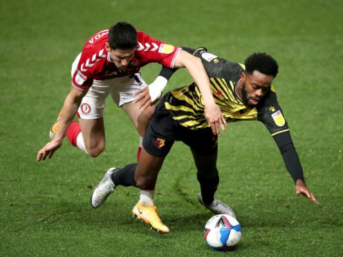 Bristol City and Watford failed to score (Nick Potts/PA)