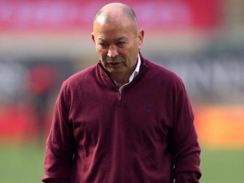 Eddie Jones feared the worst before England reasserted their dominance (David Davies/PA)