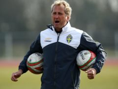 Sweden manager Erik Hamren says his Iceland side will play for pride against England at Wembley on Wednesday.