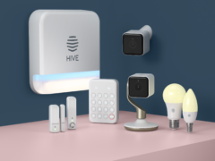 New platform integrates existing smart home devices into a monitoring system (Hive/PA)