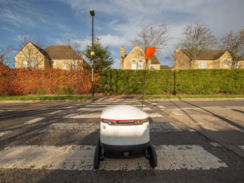 Co-op to increase use of robots (Co-op/PA)