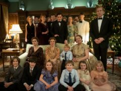 The Crown is returning for a fourth series (Ollie/UptonNetflix)