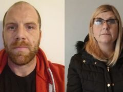 Simon Cotton (left) and Donna Spicer, two public sector workers (Simon Cotton/Donna Spicer)