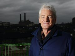 Sir James Dyson and his wife Lady Deirdre Dyson have donated their payout to charity (David Parry/PA)