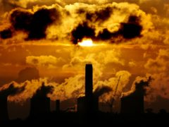 Pledges to cut emissions to net zero bring Paris Agreement goals in striking distance (Rui Vieira/PA)