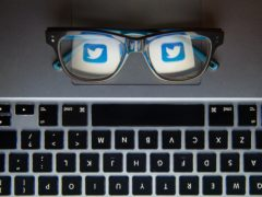 Verified accounts that are inactive or incomplete will be warned to make the necessary changes before the new policy starts (Dominic Lipinski/PA)