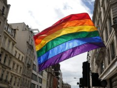 Many Pride events moved online (Daniel Leal-Olivas/PA)