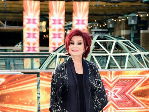 Sharon Osbourne revealed she has tested positive for Covid-19 (Ian West/PA)