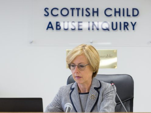 Judge Lady Smith is chairing the inquiry (NIck Mailer/PA)
