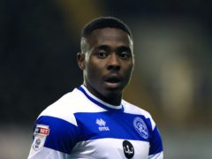 QPR's Bright Osayi-Samuel has been subjected to online abuse (Mike Egerton/PA)
