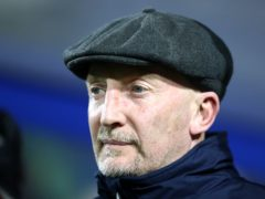 Ian Holloway's Grimsby lost at Southend (Tim Goode/PA)
