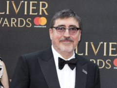 Actor Alfred Molina has been tipped to reprise his role as villain Doctor Octopus in the new Spider-Man film (Isabel Infantes/PA)