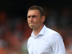 Leeds director of rugby Kevin Sinfield says more research is needed into any possible link between dementia and concussion management (Mike Egerton/PA)