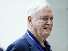 John Cleese said he may have had coronavirus in March (Isabel Infantes/PA)
