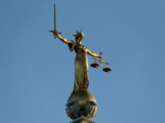 A report by the Children's Commissioner for England says 'radical reforms' are needed to the youth justice system to prevent children becoming embroiled in crime and help them turn their lives around when they have spiralled out of control (Jonathan Brady/PA)