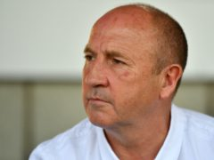 John Coleman's Accrington have seen their past two games postponed (Anthony Devlin/PA)