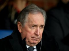 Tributes have been paid to Gerard Houllier (Bradley Collyer/PA)